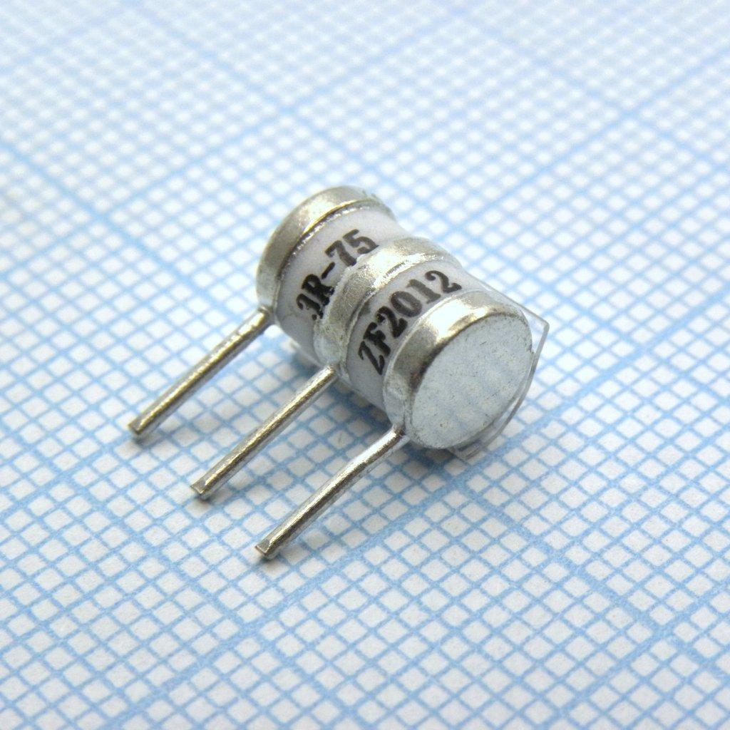 Разрядник F3R60S01F- 75