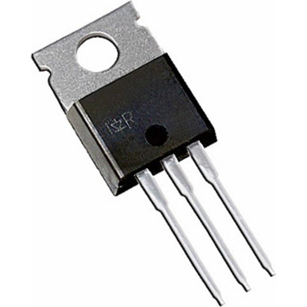 IRF520PBF