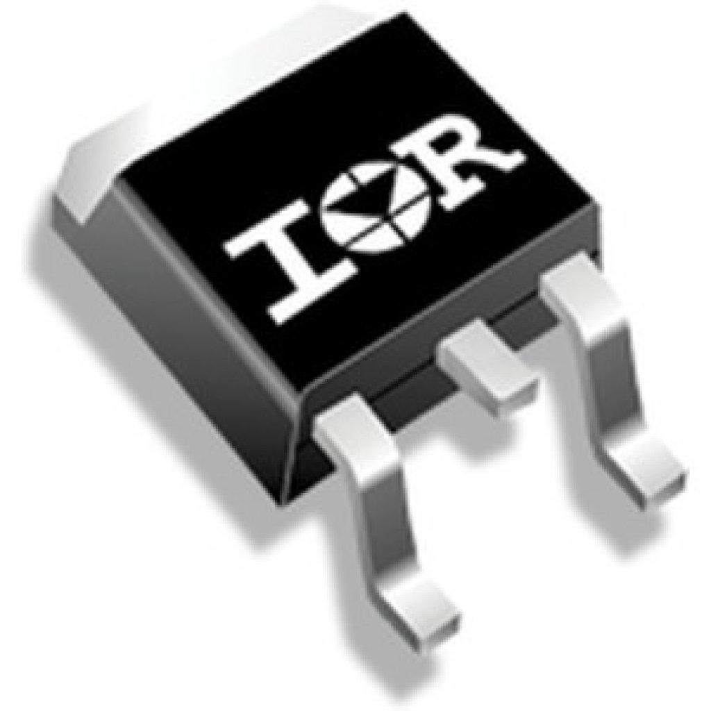 IRLR8726PBF