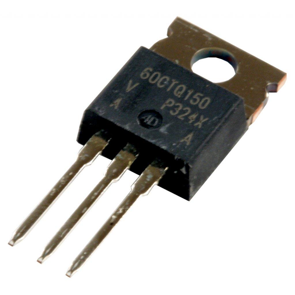 VS-60CTQ150PBF