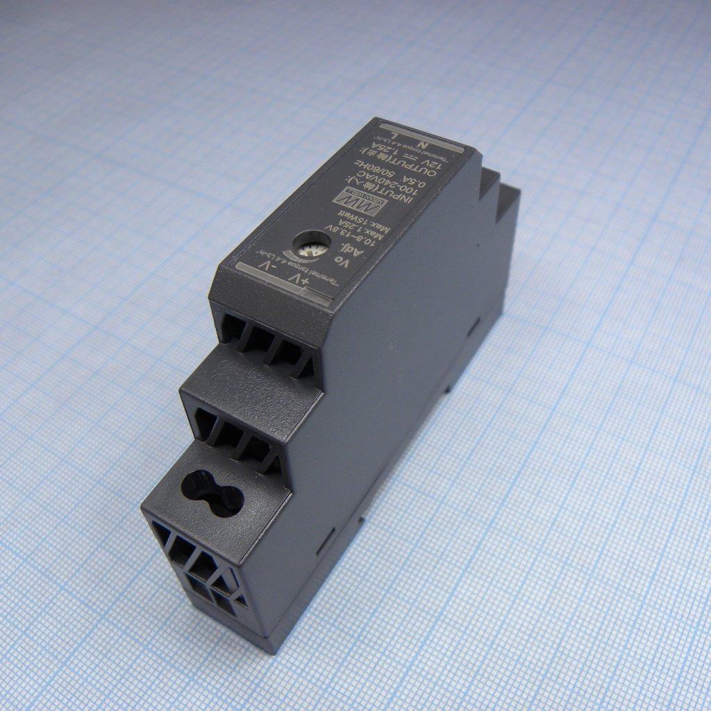 HDR-15-12