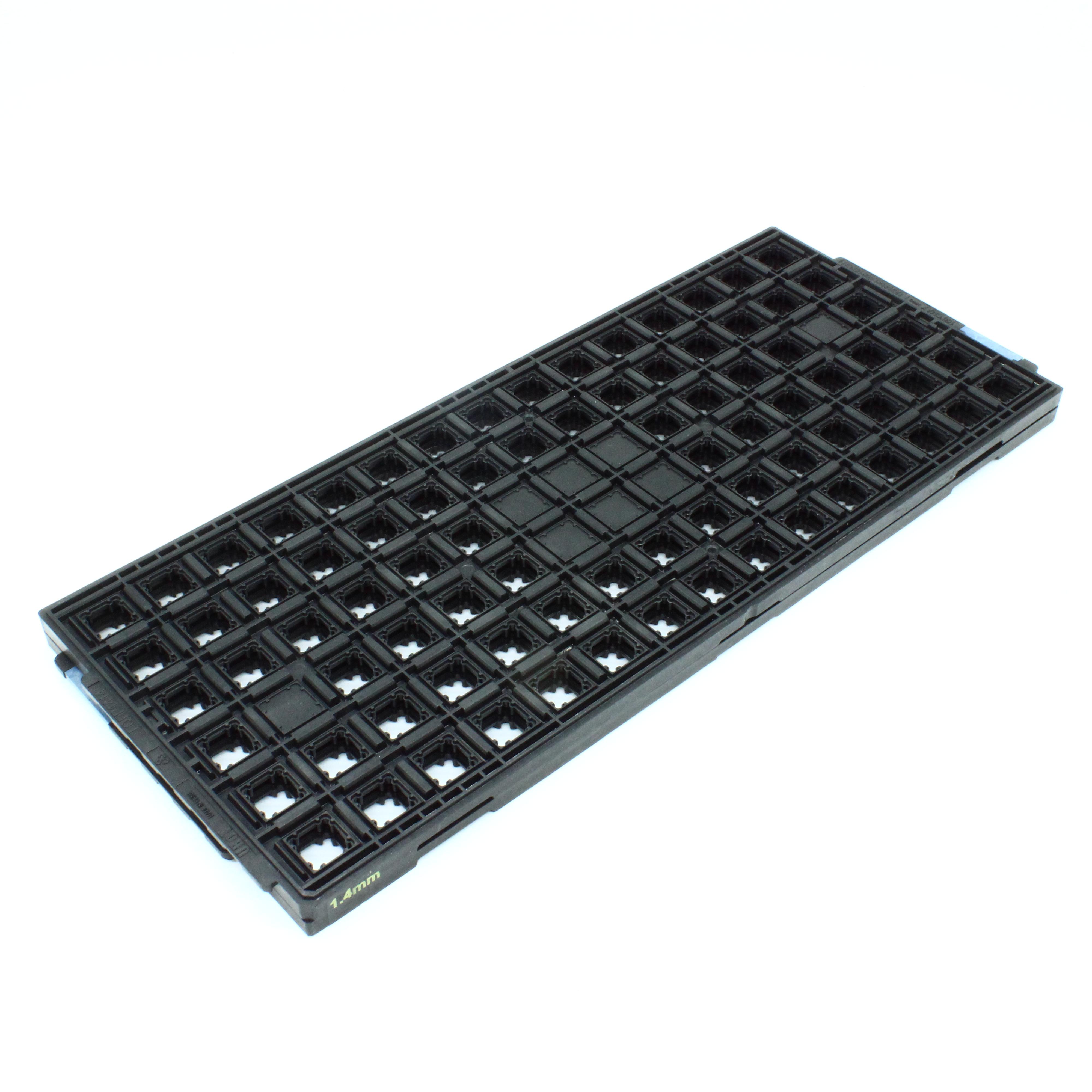 Tray LQFP 6*15 (14x14mm)